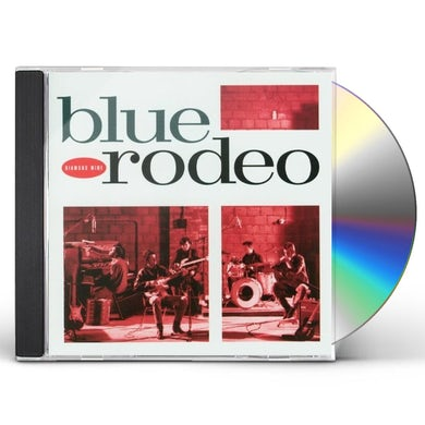 Blue Rodeo DIAMOND MINE CD