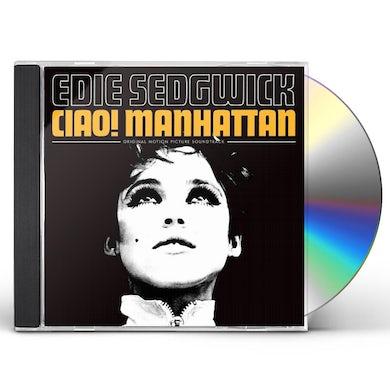 Ciao! Manhattan / O.S.T. CIAO! MANHATTAN / Original Soundtrack CD