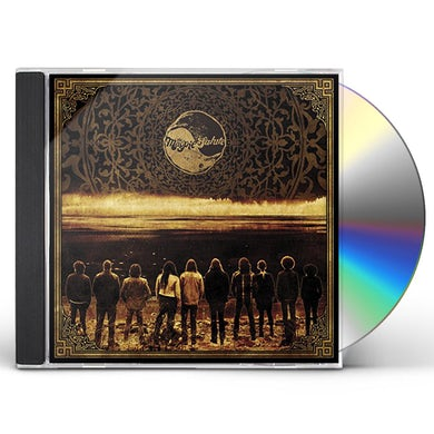 MAGPIE SALUTE CD