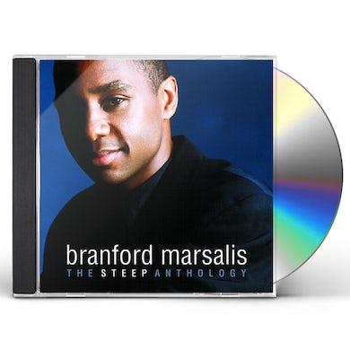 Branford Marsalis STEEP ANTHOLOGY CD