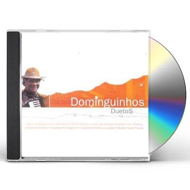 Dominguinhos DUETOS CD