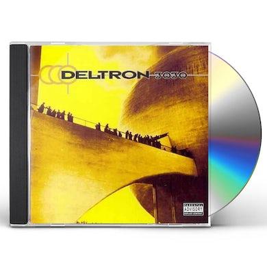 DELTRON 3030 CD