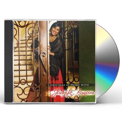 CHRISTMAS WITH JUANITA BYNUM CD