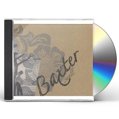 Baxter SWELL CD