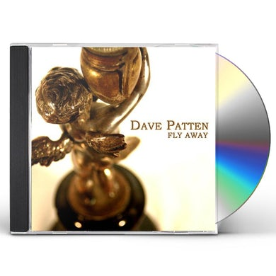 Dave Patten FLY AWAY CD