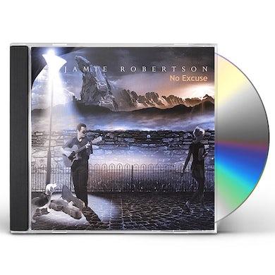NO EXCUSE CD
