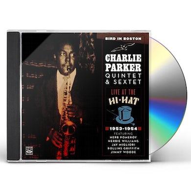 Charlie Parker QUINTET & SEXTET CD