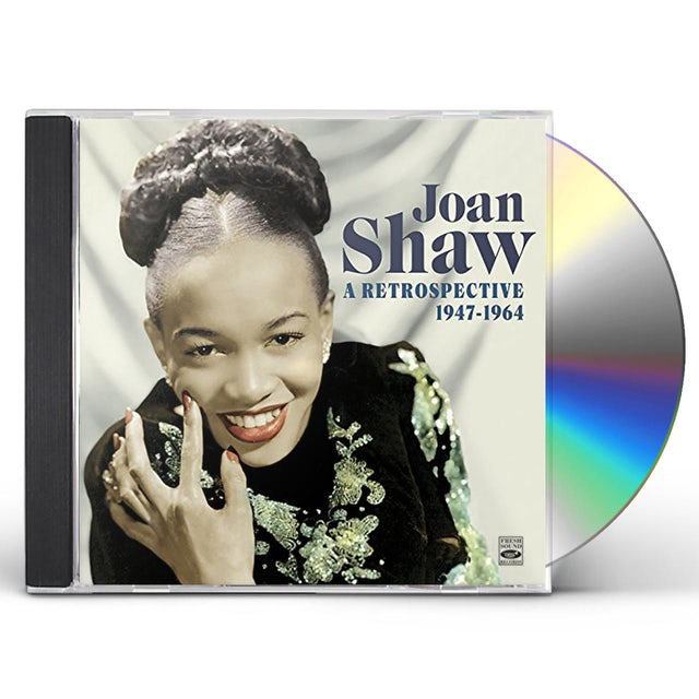 Joan Shaw