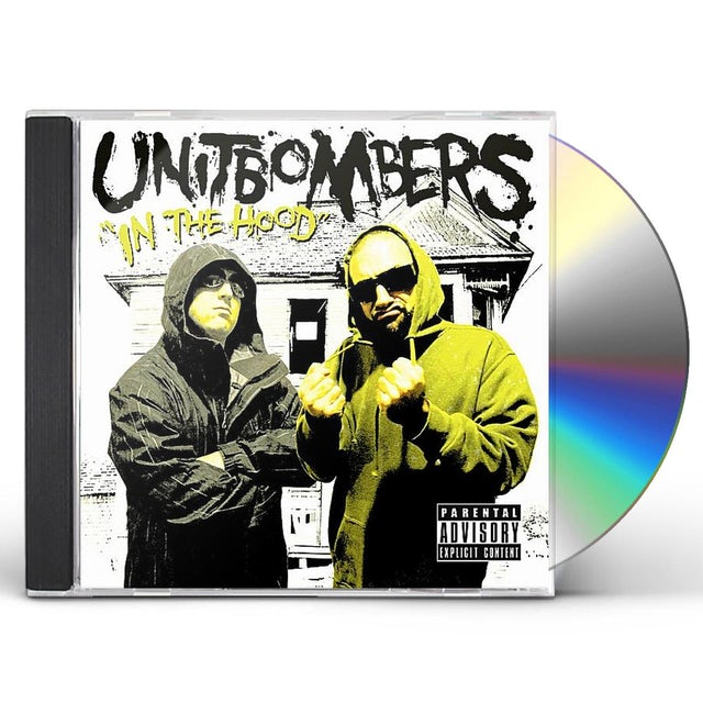 Unitbombers (Shiesty & Comma D)