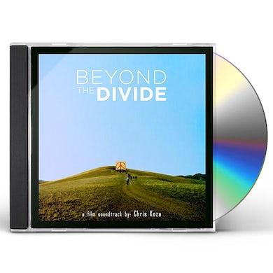 Chris Koza BEYOND THE DIVIDE CD