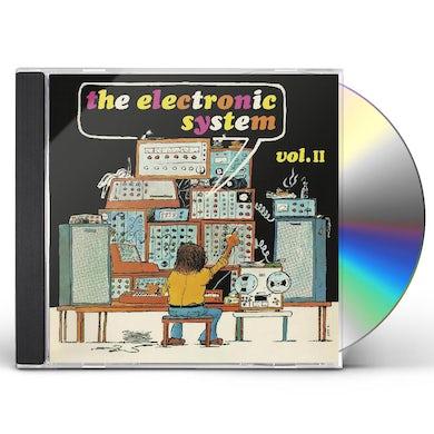 Vol. Ii CD