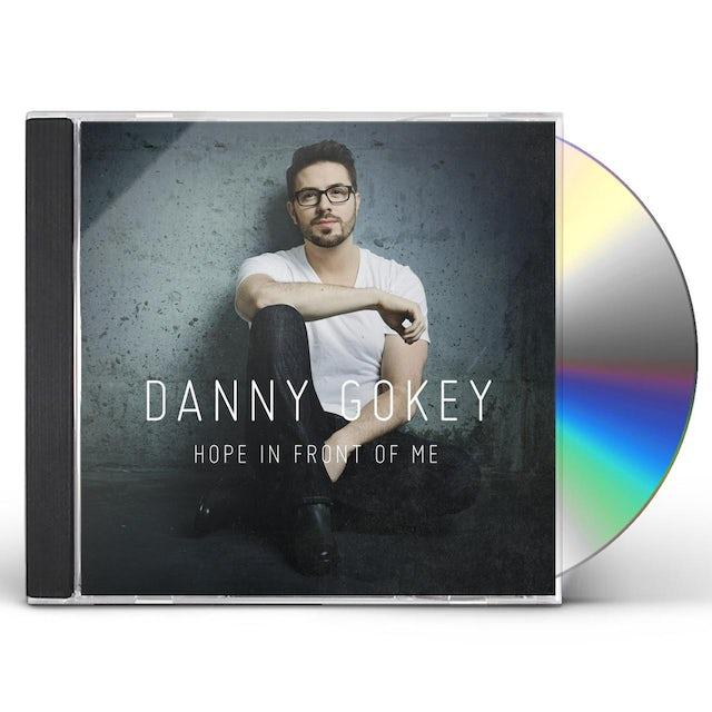 Danny Gokey HOPE IN FRONT OF ME CD