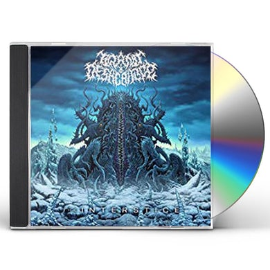 Brand of Sacrifice INTERSTICE CD