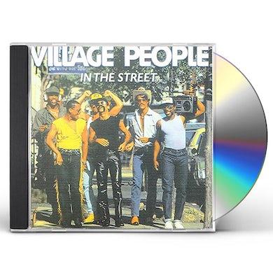 Village People IN THE STREET CD