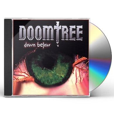 Doomtree DOWN BELOW CD