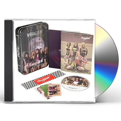 MOONLIGHT CD