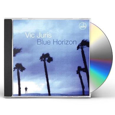 Vic Juris BLUE HORIZON CD