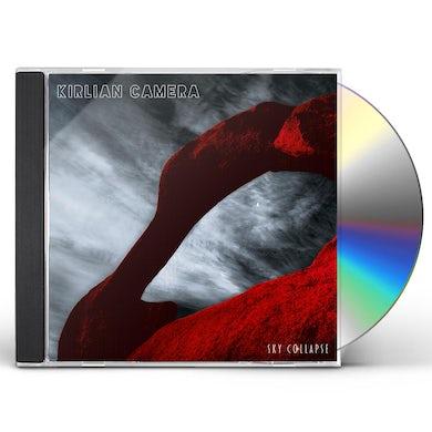 Kirlian Camera SKY COLLAPSE CD