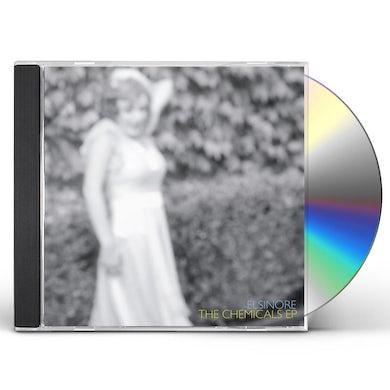 Elsinore CHEMICALS EP CD