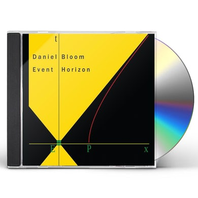 Daniel Bloom EVENT HORIZON CD