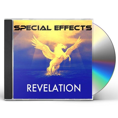 Special Effects REVELATION CD