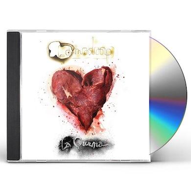 Famasloop LA QUEMA CD