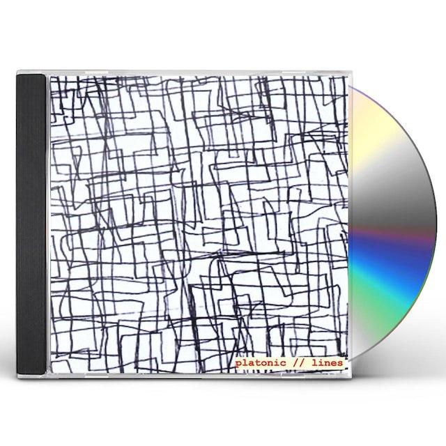Platonic LINES CD