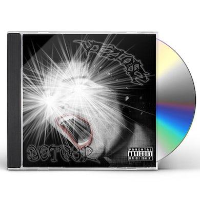 Detour VIZIONZ CD