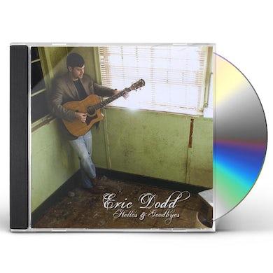 Eric Dodd HELLOS & GOODBYES CD