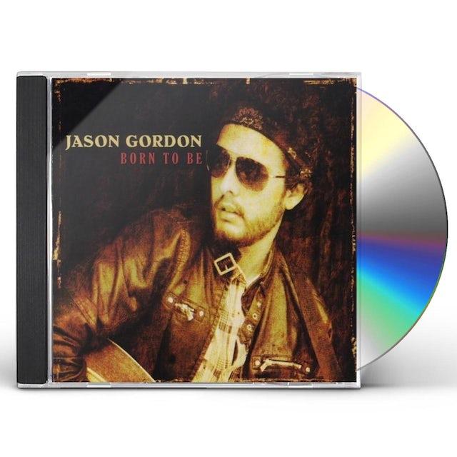 Jason Gordon