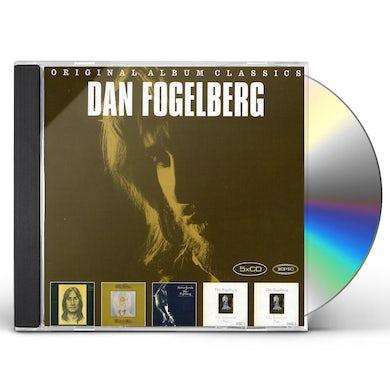 Dan Fogelberg  ORIGINAL ALBUM CLASSICS CD