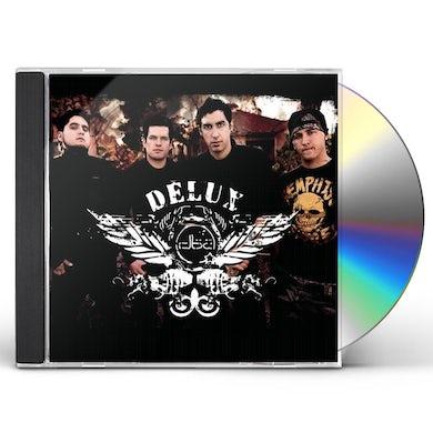 Delux ENTRE LA GUERRA Y EL AMOR CD