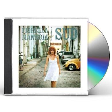 Fiorella Mannoia SUD IL TOUR CD