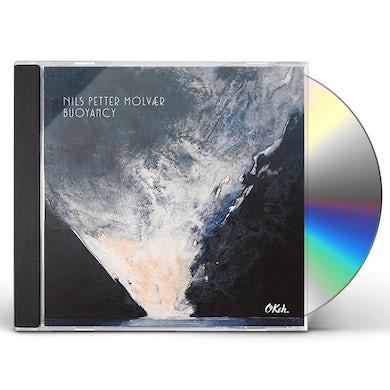 Nils Petter Molvaer BUOYANCY CD