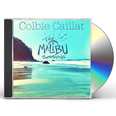 Colbie Caillat MALIBU SESSIONS CD