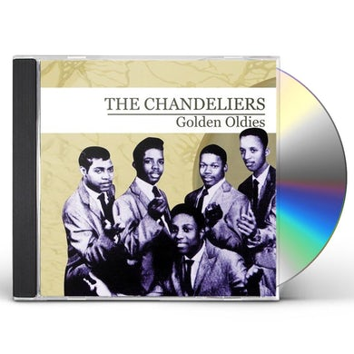 GOLDEN OLDIES CD