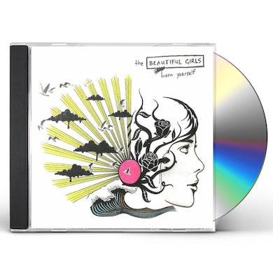 Beautiful Girls LEARN YOURSELF CD