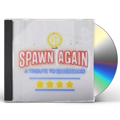 Spawn : Tribute To Silverchair / Various SPAWN (AGAIN): TRIBUTE TO SILVERCHAIR / VARIOUS CD