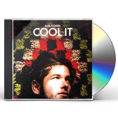 Sam Cohen Cool It [Digipak] CD