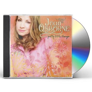 Joan Osborne PRETTY LITTLE STRANGER CD