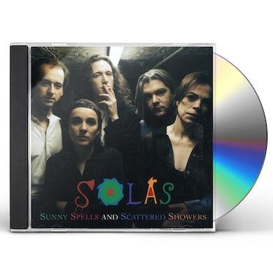 Solas SUNNY SPELLS & SCATTERED CD