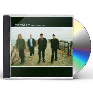 Default FALLOUT CD