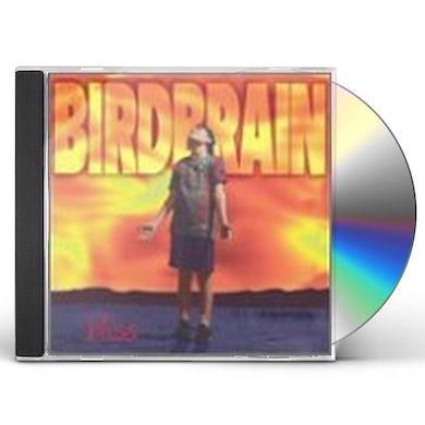 Birdbrain BLISS CD