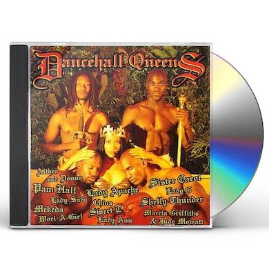 Dancehall Queens / Various CD