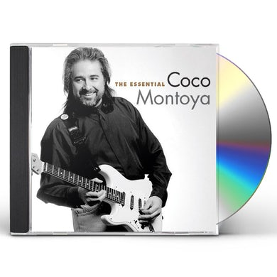 ESSENTIAL COCO MONTOYA CD