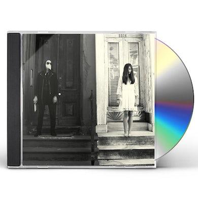 American Babies AN EPIC BATTLE BETWEEN LIGHT & DARK CD