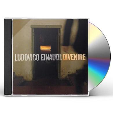 Ludovico Einaudi DIVENIRE CD