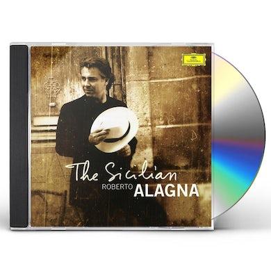 SICILIAN CD