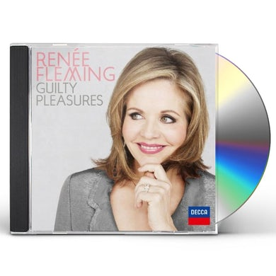 Renee Fleming GUILTY PLEASURE CD