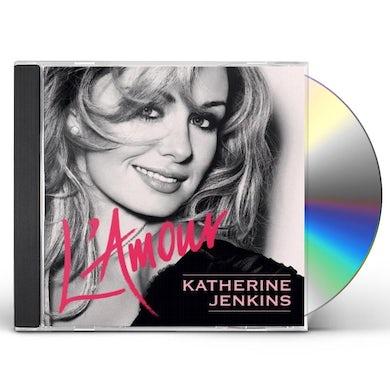Katherine Jenkins L'AMOUR CD